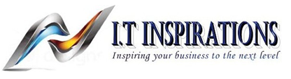 Logo. IT Inspirations LLC - Telecommunications Company